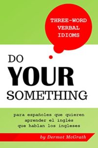 Do your something
