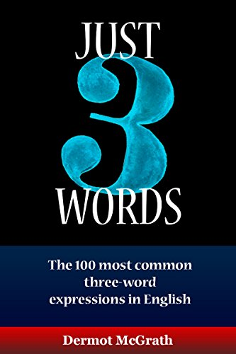 Just 3 Words