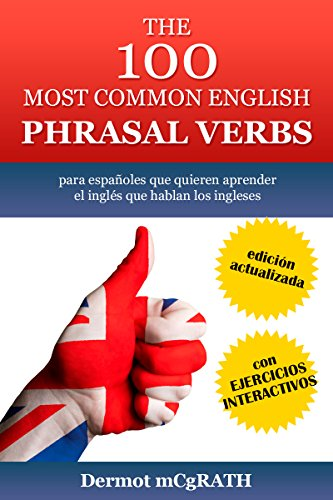 The 100 most common english phrasal verbs