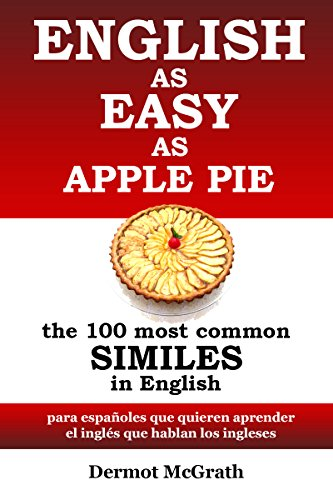 English as easy as apple pie