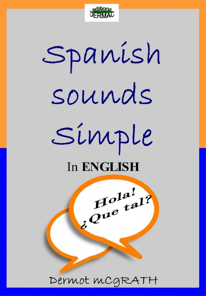 Spanish sounds simple