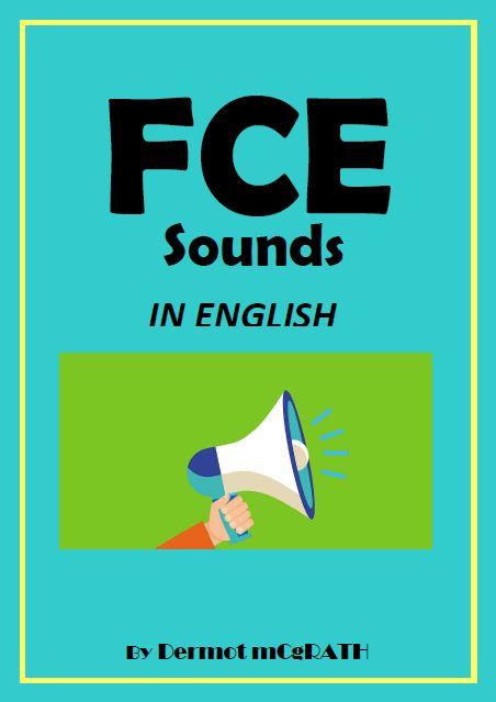 fce sounds