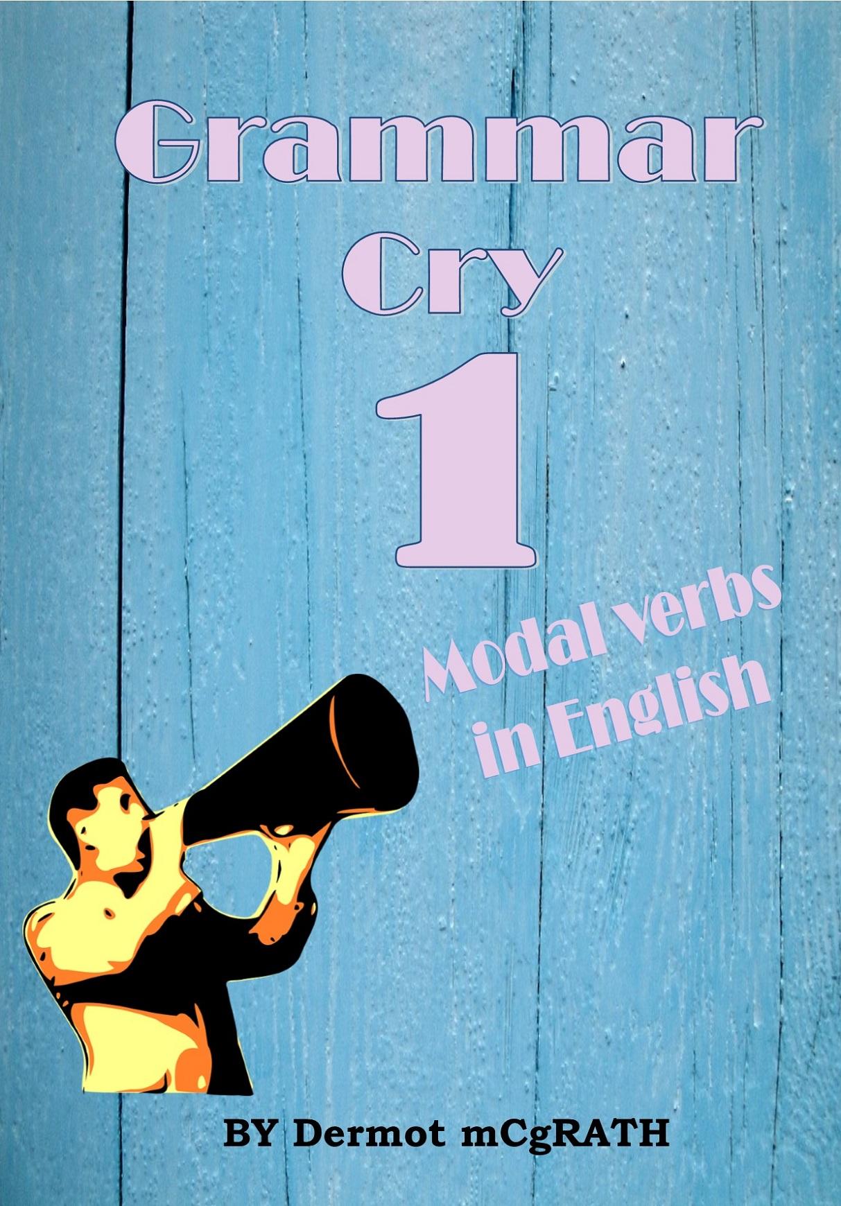Grammar cry 1