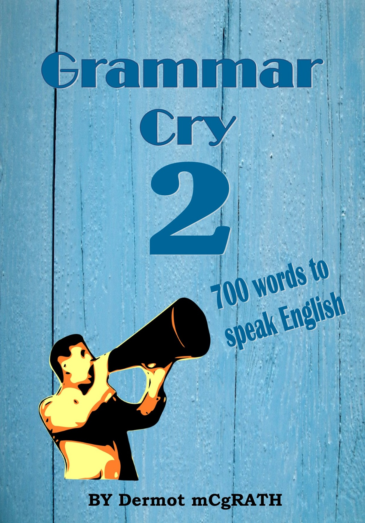 Grammar cry 2