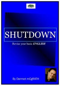 Shutdown - Dermot McGrath