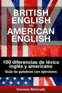 british vs american english - Dermot McGrath