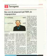 Tarragona - Dermot McGrath